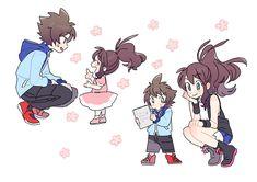 Pokemon Mew, Pokemon Hilda, Touko Pokemon, Pokemon Manga, Black Pokemon, Pokemon Ships, Pokemon Fan Art, Pokemon Images, Pokemon Pictures