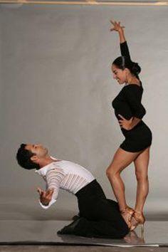Salsa Ksino en Línea: ¿Sabías son los Shines en el baile de la salsa?