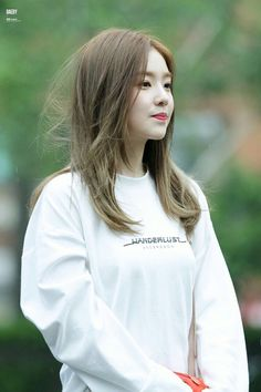 Irene (red velvet) ❤️️