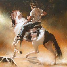 Antonio Sgarbossa 1945 - Italian Figurative painter - Kai Fine Art