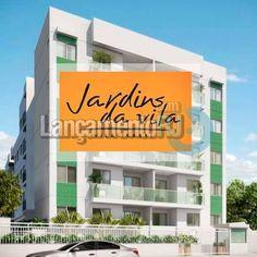 Jardins da Vila | Apartamentos 3 e 2 Quartos | Lançamentos | Vila Isabel