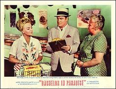 Bachelor in Paradise. The only movie Bob Hope & Lana turner made together. The fashion. The Set. Mid Century heaven.