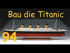 (266) Bau die Titanic - Ausgabe 94 - YouTube Rms Titanic, American Revolutionary War, American Civil War, Civil War Photos, Gettysburg, World War I, Ancient History, Revolutionaries, Youtube