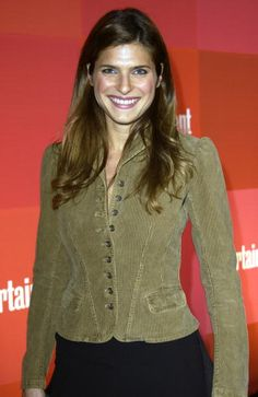 Entertainment Weekly's 1st Annual Pre-Emmy Party  20 Sep 2003