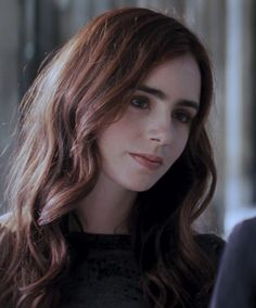 mortal instruments city of bones clary - Google Search