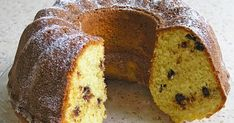 Desert Recipes, Pound Cake, Muffin, Food And Drink, Bread, Baking, Breakfast, Sweet, Blog