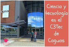 Aprendizaje Divertido: Explorando el C3Tec en Caguas