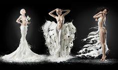 Meet Milk Splash Photography Master Jaroslav Wieczorkiewicz (NSFW) #photography #inspiration