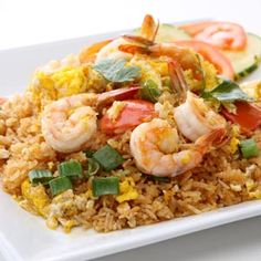 Coconut Fried Rice from @WebMD