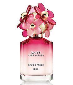 Marc Jacobs LimitedEdition Daisy Eau So Fresh Kiss Eau de Toilette Spray #Dillards