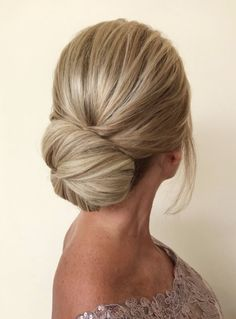 Wedding Hairstyle Inspiration - Hair and Makeup Girl