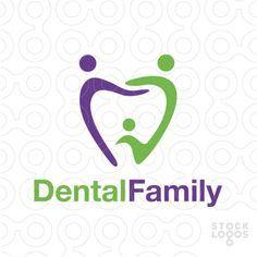 Sold Logo: Dental Family                                                       …