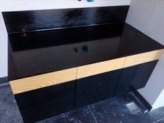 Bathroom | Special construction by Petsis |Corian by Dupont Corian Dupont, Dresser, Construction, Bathroom, Furniture, Home Decor, Building, Washroom, Homemade Home Decor