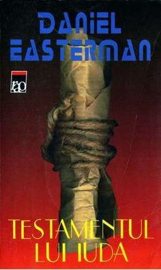 Daniel Easterman - Testamentul lui Iuda Movies, Movie Posters, Films, Film Poster, Cinema, Movie, Film, Movie Quotes, Movie Theater