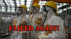 Fukushima failure: Decontamination system stops functioning