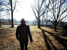 In Kentucky, farming is a way of life, tourist attraction