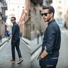 Flawless Vestimentaire, Mode Homme, Vêtements Homme, Fringues, Looks  D hommes, a2802767d75