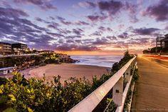 Tamarama Beach, NSW Celestial, Sunset, Beach, Outdoor, Outdoors, The Beach, Beaches, Sunsets, Outdoor Games