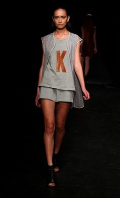 KAHLO: Runway Photos  2013 S/S Come join us ♥ www.facebook.com/bfefashion