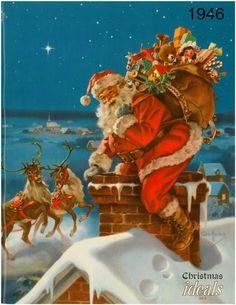 Christmas Ideals 1946