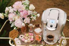 DIY Bridal Shower Ideas