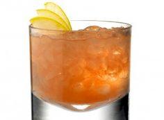 Glasgow Kiss Cocktail Recipe #FoodRepublic