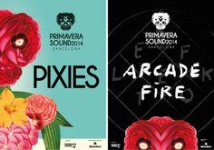 Primavera Sound 2014 - Anayala Pixies & Arcade Fire