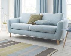The walton sofa from Next
