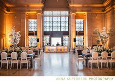 Emily and Howard's Wedding at Asian Art Museum | Wedding Planner--Jubilee Lau Events | Photography by Anna Kuperberg