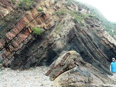 Geology | Structural Geology & Tectonics
