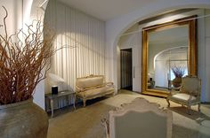 Riva Loft Florence by Claudio Nardi Architects | HomeDSGN