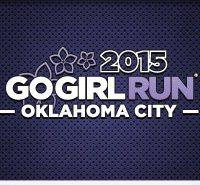 Go Girl Run Oklahoma City Half Marathon March 22, 2015