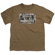 Beverly Hillbillies/Logo