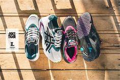 期待了 22 年,ASICS Tiger 終於將經典跑鞋 GEL-DS Trainer 帶回。