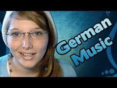 Learn German - Episode 25: German Music! :)