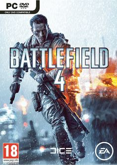 Full Free PC Game Download: Battlefield 4 PC Download Free Full Version Game