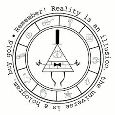 art other elipsy warning gravity falls bill cipher journal 2 tw: elipsy Gravity Falls Journal, Gravity Falls Art, Tattoo Bills, Falling Gif, Desenhos Gravity Falls, Creepy Gif, Fall Tumblr, Autumn Tattoo, Gavity Falls