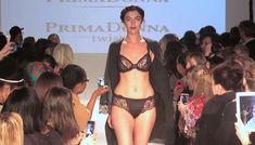 Prima Donna & Marie Jo - CURVExpo Lingerie Fashion Show, Feb 2014