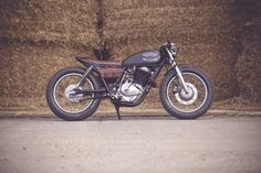 """Old Empire Motorcycles """"Osprey"""""""