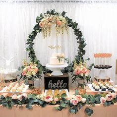Best Baby Shower Decorations For Girls Vintage Table Settings 51 Ideas