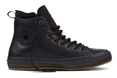 nice Converse's Chuck Taylor All Star Is Now Fully Waterproof