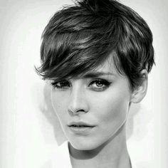Puro charme esse cabelo! | DDB Inspira @ddbinspira