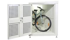 Urban Racks - Bike Locker