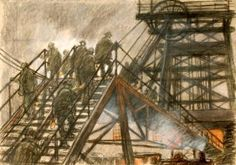 norman cornish miners - Bing Images
