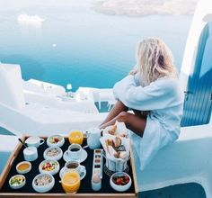 greece / travel / breakfast / vacation / photography
