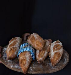 whole wheat multigrain bread | jernejkitchen