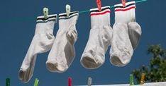 Moje ponožky a tričká sú belšie ako sneh. Vďaka tomuto triku budú ako nové. Zabudnite na zažratú špinu…