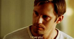 Pin for Later: Celebrate Alexander Skarsgard's Birthday in True Eric Northman Style Find Sookie and Reveal All Your Drunk Secrets I mean, there are worse fates in life than winning the love of Eric Northman.