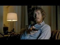 """DirecTV's current ad campaign cracks me up. """"Don't sell your hair to a wig shop."""" Awesome."""