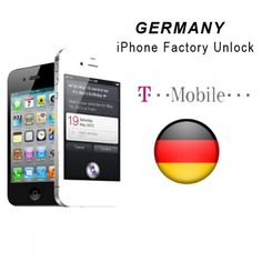 Germany T-Mobile - iPhone 3G,3GS,4 | iCentreindia.com